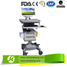 Medical Workstation Trolley with Shorter Delivery Time